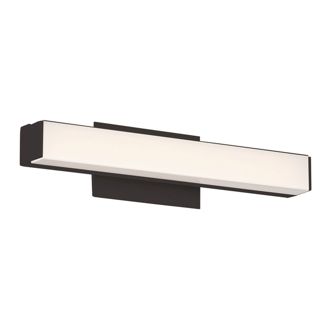 Brink Slim Bathroom Vanity Light  by WAC Lighting
