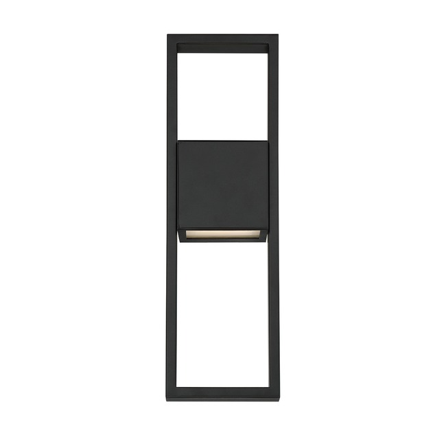 Archetype 13918 Outdoor Title 24 Wall Light  by WAC Lighting