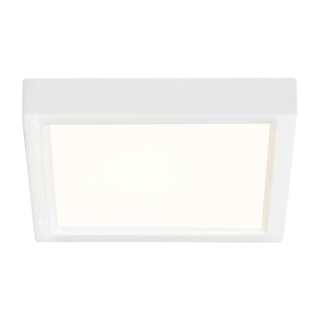 Traverse Lotus Ceiling Light Fixture  by Sea Gull Lighting