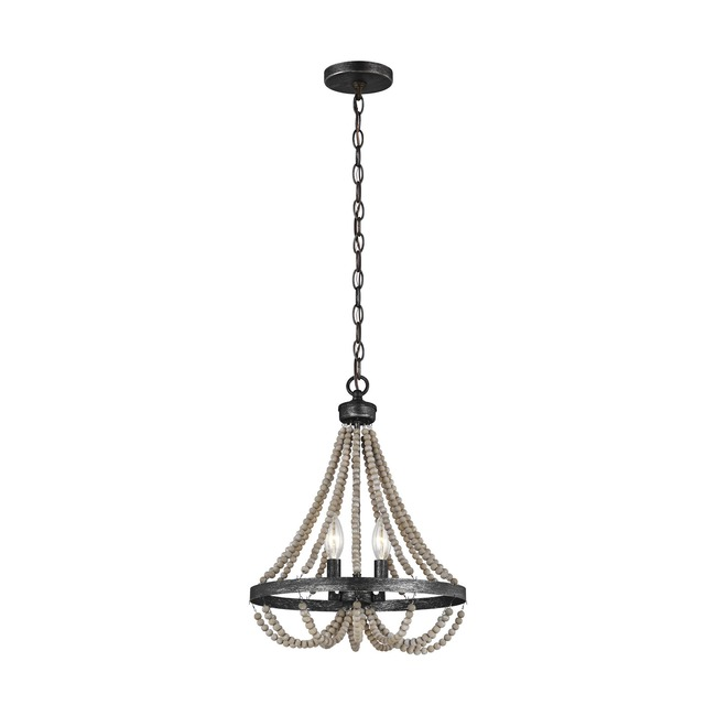 Oglesby Chandelier  by Sea Gull Lighting