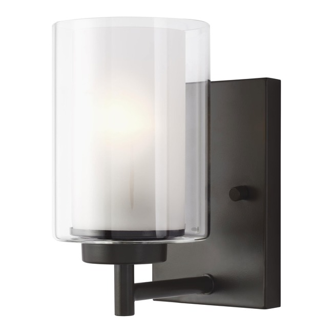 Elmwood Park Wall Light  by Sea Gull Lighting