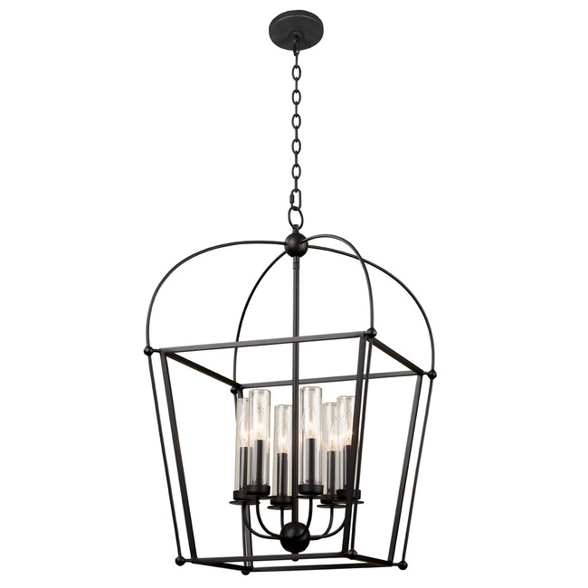 Sutter Outdoor Pendant  by Kalco