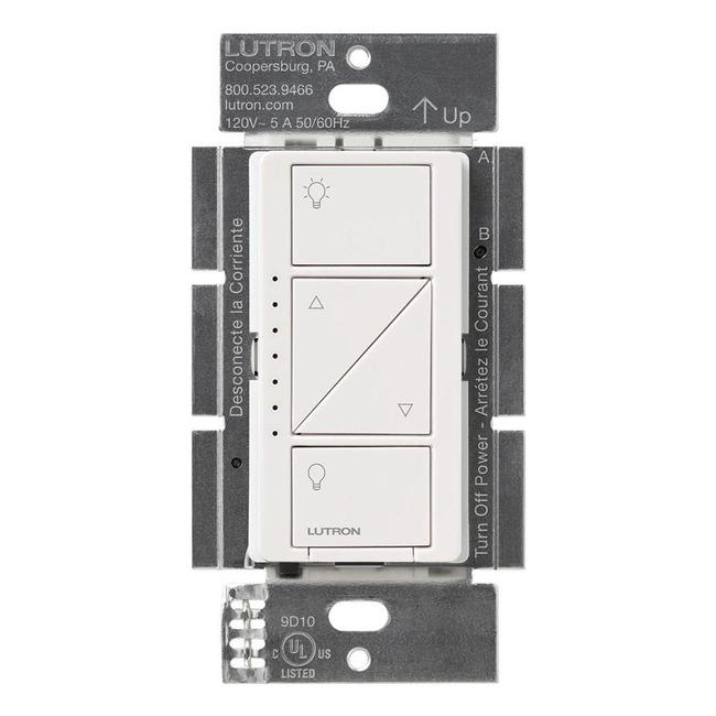 Caseta Wireless In-Wall Dimmer Pro Switch  by Lutron