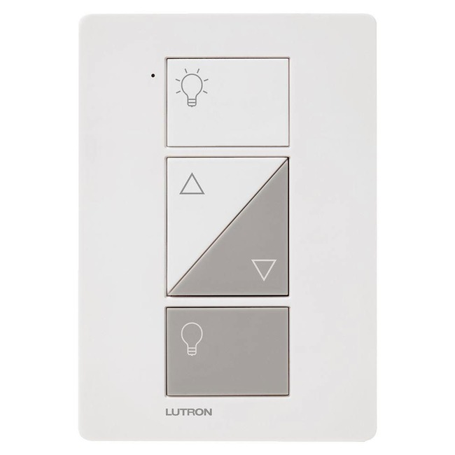Caseta Wireless Plug-In Lamp Dimmer  by Lutron