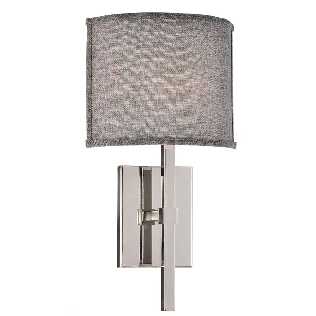 Nolan 42501 Wall Sconce  by Matteo Lighting