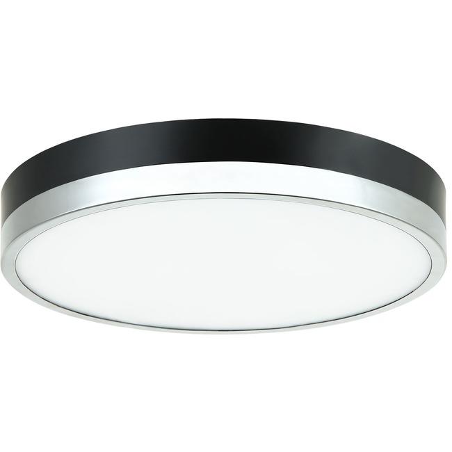Tone Ceiling Light Fixture  by Matteo Lighting