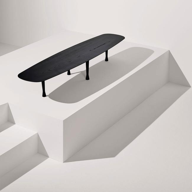 Mesa Unica Long Coffee Table  by Nomon