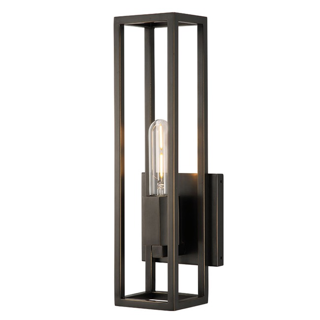 Altero Wall Sconce  by Alora