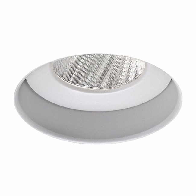 Ardito 3.5IN RD Flangeless Color Tune Downlight Trim  by Contrast Lighting