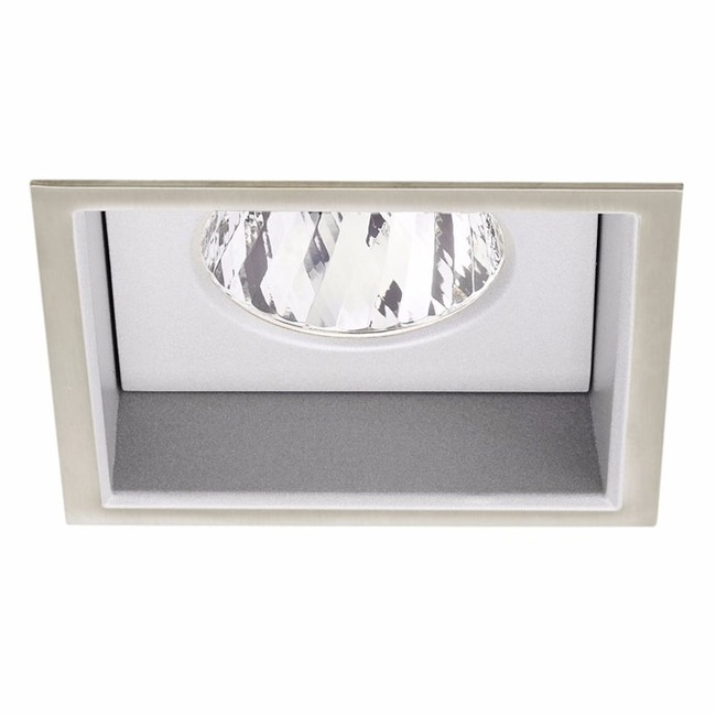Ardito 3.5IN SQ Flanged Warm Dim Downlight Trim  by Contrast Lighting