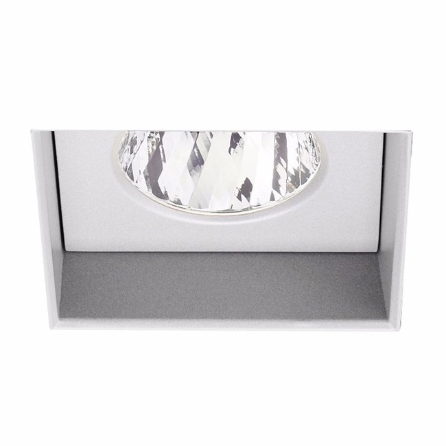 Ardito 3.5IN SQ Flangeless Warm Dim Downlight Trim  by Contrast Lighting