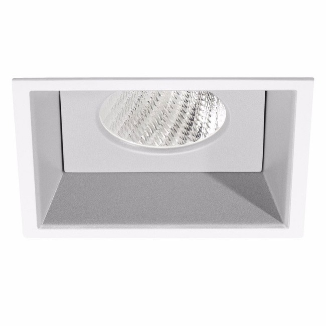Ardito 4IN Flanged Regress Downlight Trim  by Contrast Lighting