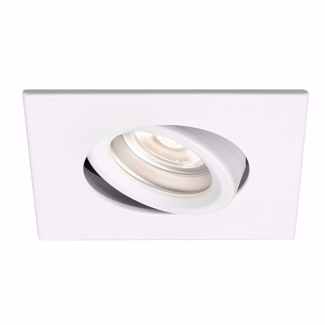 Urbai 3.5IN SQ Adjustable Trim  by Contrast Lighting