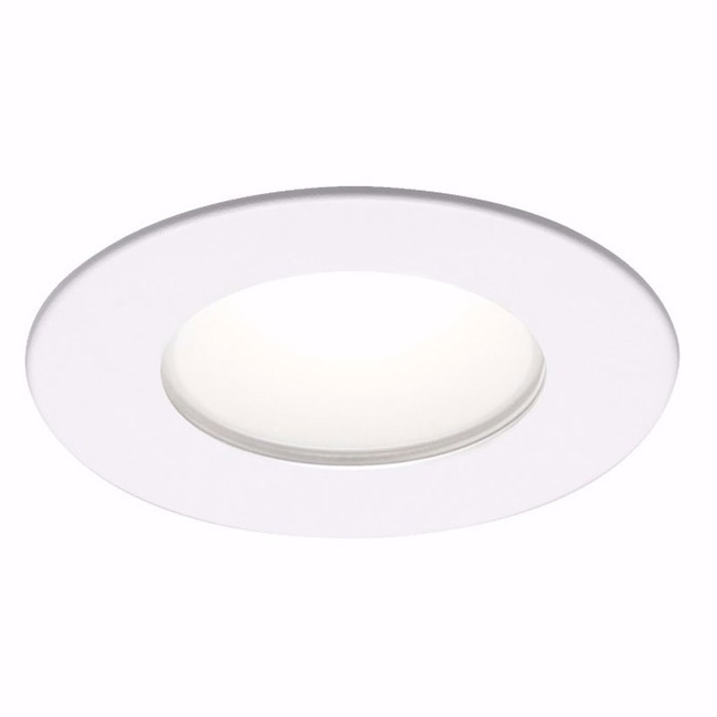 Urbai 3.5IN RD Shower Trim  by Contrast Lighting