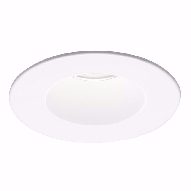 Urbai 3.5IN RD Warm Dim Regressed Downlight Trim  by Contrast Lighting