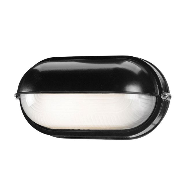 Nauticus Outdoor Wall Light by Access | 20291-BL/FST