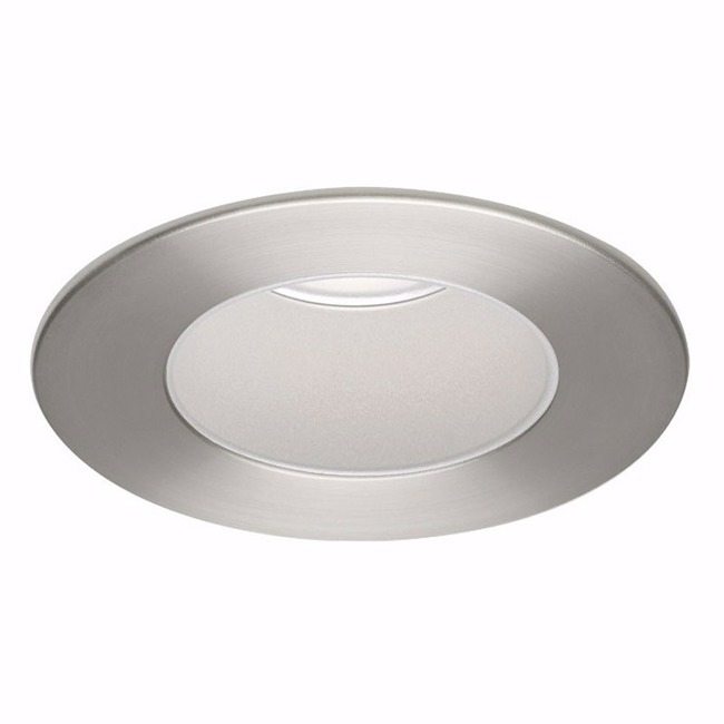 Urbai 3.5IN RD Regressed Downlight Trim  by Contrast Lighting