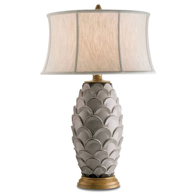 Demitasse Table Lamp by Currey and Company | 6261-CC