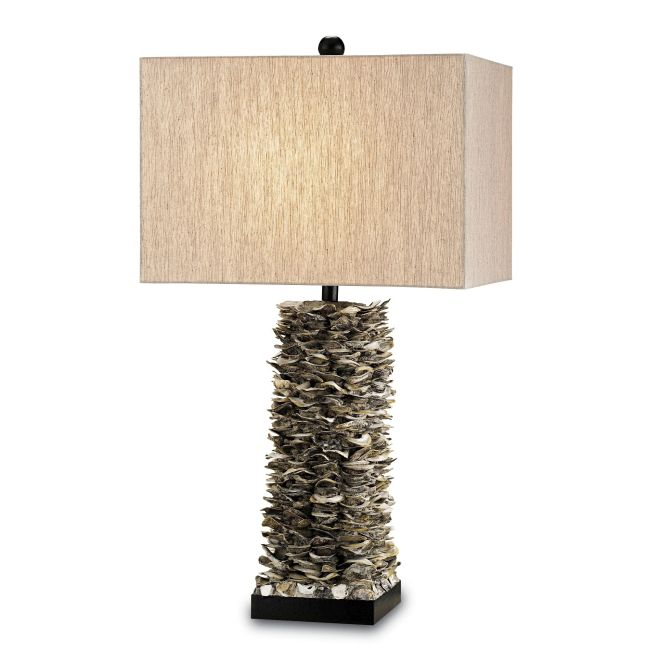 Villamare Table Lamp by Currey and Company | 6862-CC