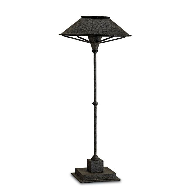 Manuscript Table Lamp by Currey and Company | 6871-CC