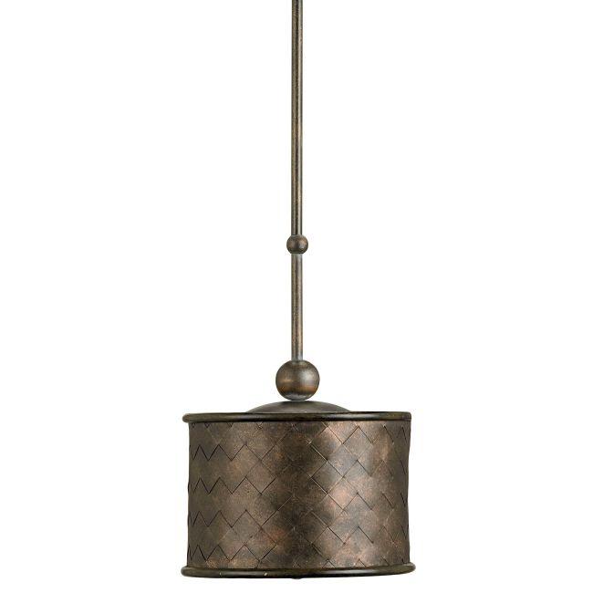 Veneta Pendant by Currey and Company | 9054-CC