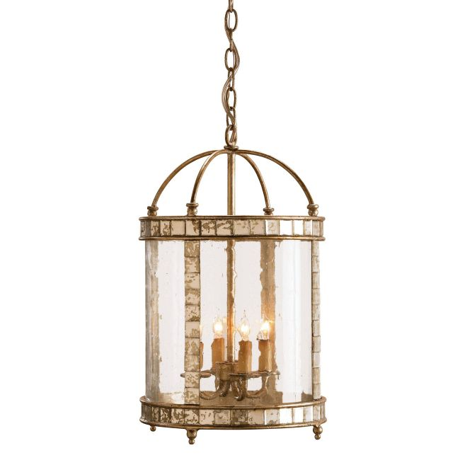 Corsica Pendant by Currey and Company | 9229-CC