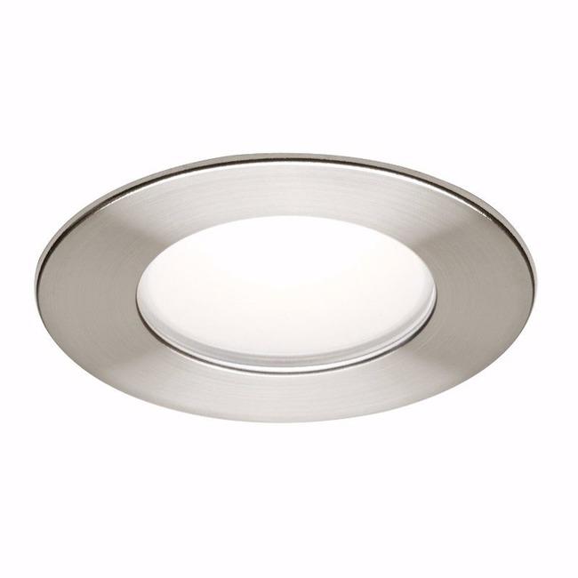 Urbai 4IN RD Warm Dim Shower Trim  by Contrast Lighting