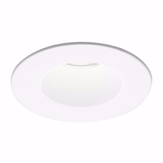 Urbai 4IN RD Regressed Downlight Trim  by Contrast Lighting