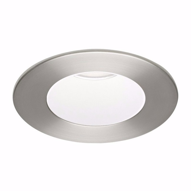 Urbai 4IN RD Warm Dim Regressed Downlight Trim  by Contrast Lighting