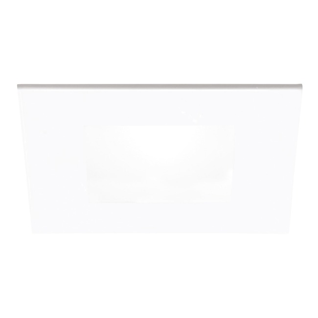 Urbai 4IN SQ Shower Trim  by Contrast Lighting