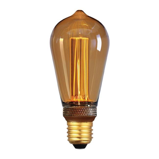 ST64 LED Bulb  by Stone Lighting