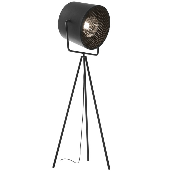Last Floor Lamp  by Zero