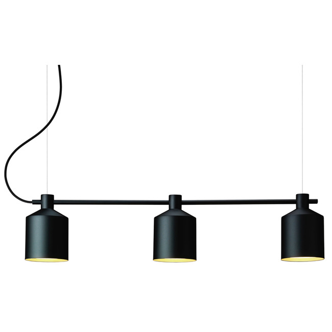 Silo Linear Pendant  by Zero