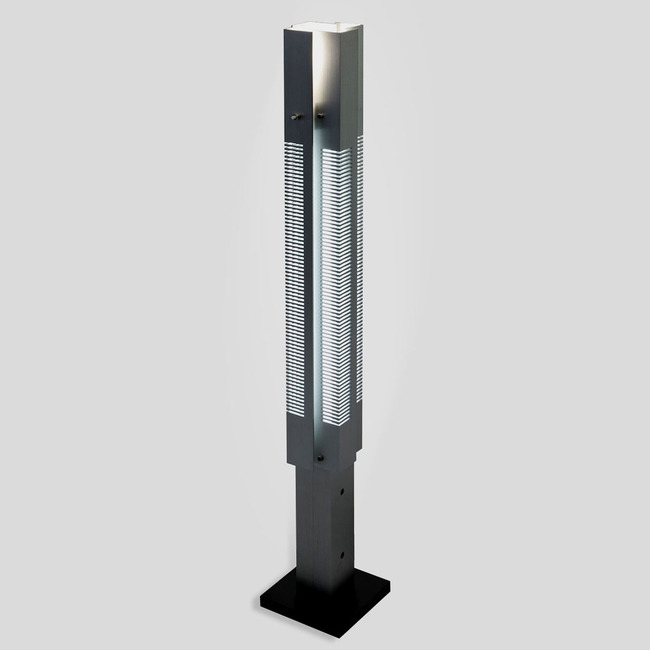 Signal Floor Lamp  by Serge Mouille