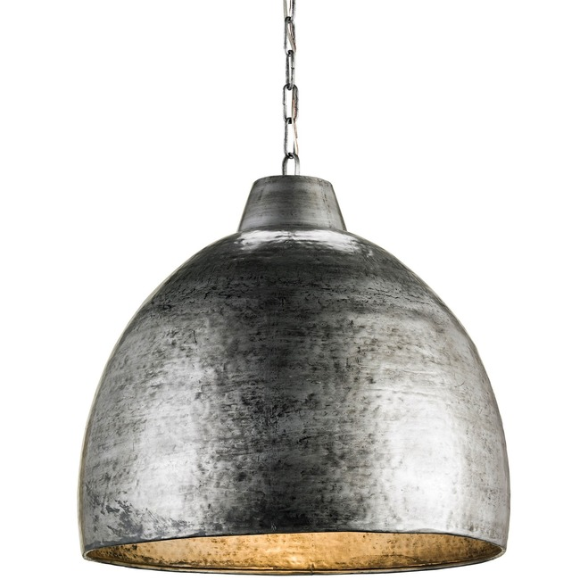 Earthshine Pendant by Currey and Company   9782-CC