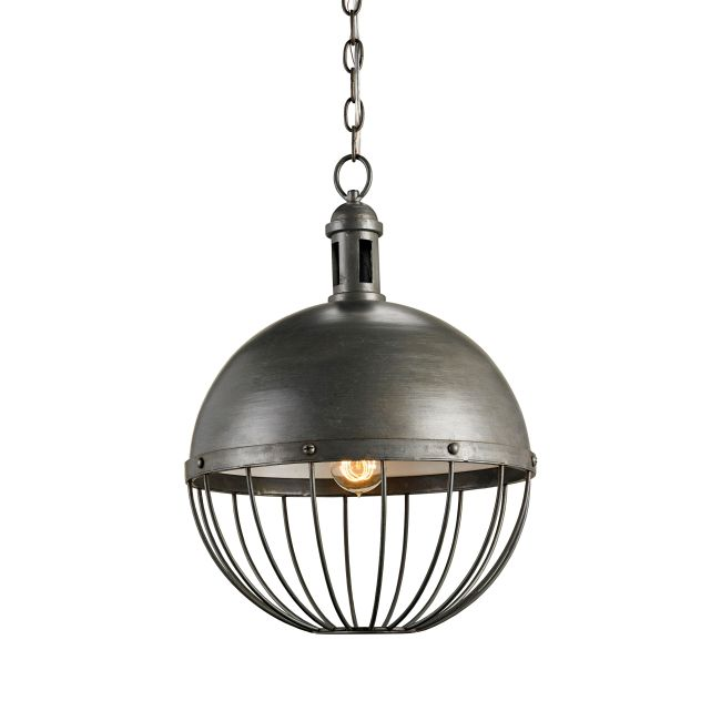 Verne Pendant by Currey and Company | 9886-CC