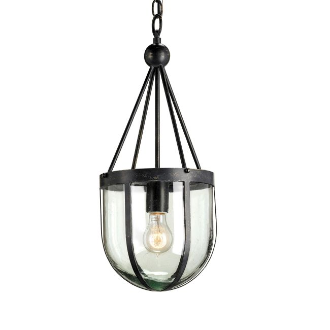 Clifton Pendant  by Currey and Company | 9910-CC