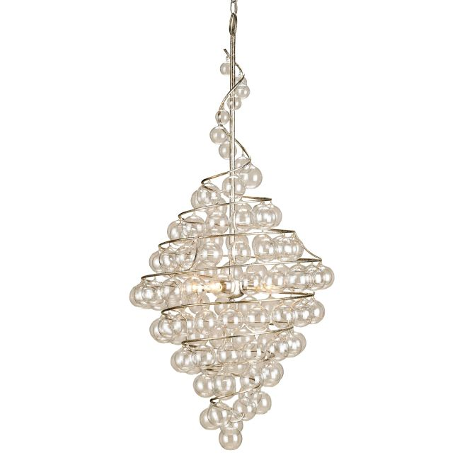 Wanderlust Chandelier by Currey and Company | 9001-CC