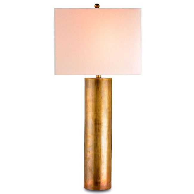 Constable Table Lamp by Currey and Company   6504-CC