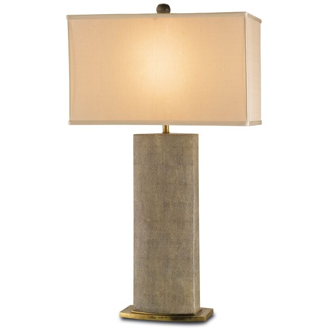 Rutherford Table Lamp by Currey and Company | 6355-CC