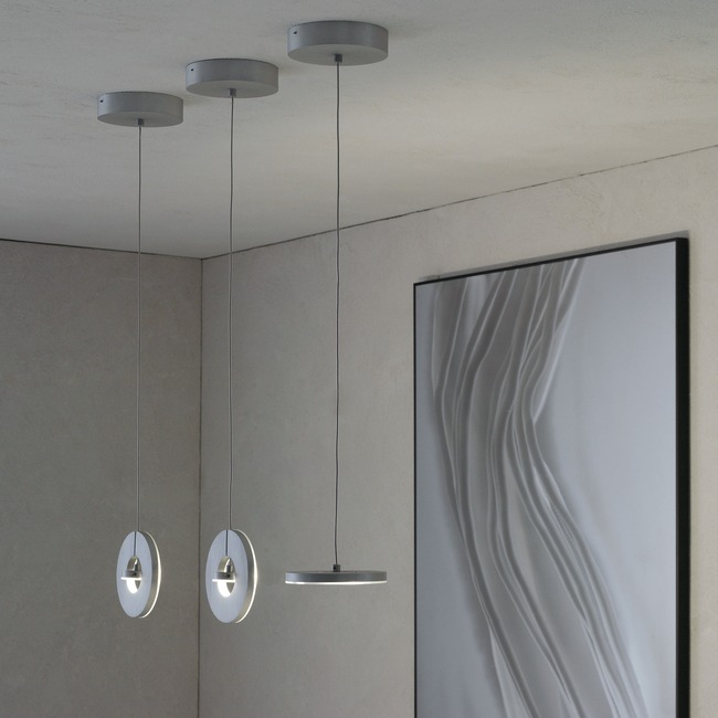 Eos Circular Pendant by Lightology Collection | LC-26090309