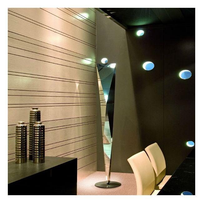 Vertigo Floor Lamp by Fontana Arte | U5531