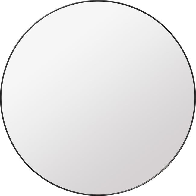 Gubi Round Mirror  by Gubi