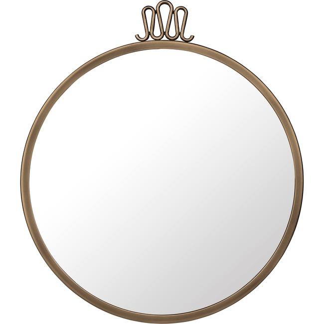 Randdaccio Mirror  by Gubi