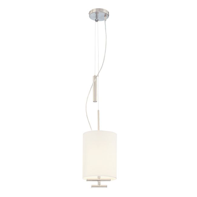 Counter Weights Pendant by George Kovacs | P542-612