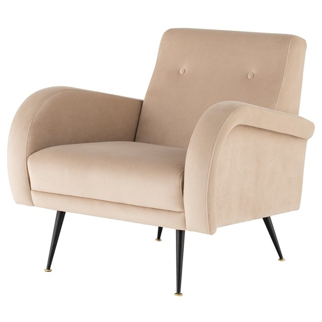 Hugo Occasional Chair  by Nuevo Living