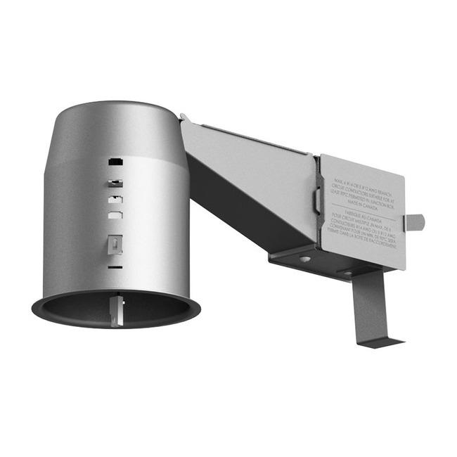 Urbai 4IN 0-10V Dim Remodel Housing  by Contrast Lighting