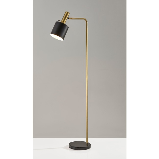 Emmett Floor Lamp  by Adesso Corp.