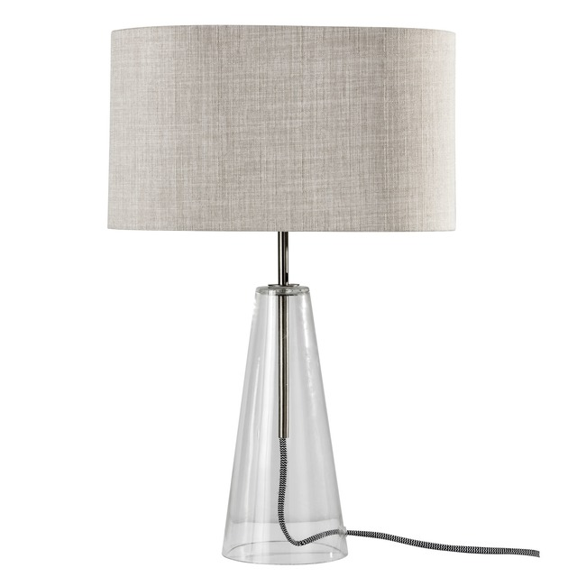 Ainsley Table Lamp  by Adesso Corp.