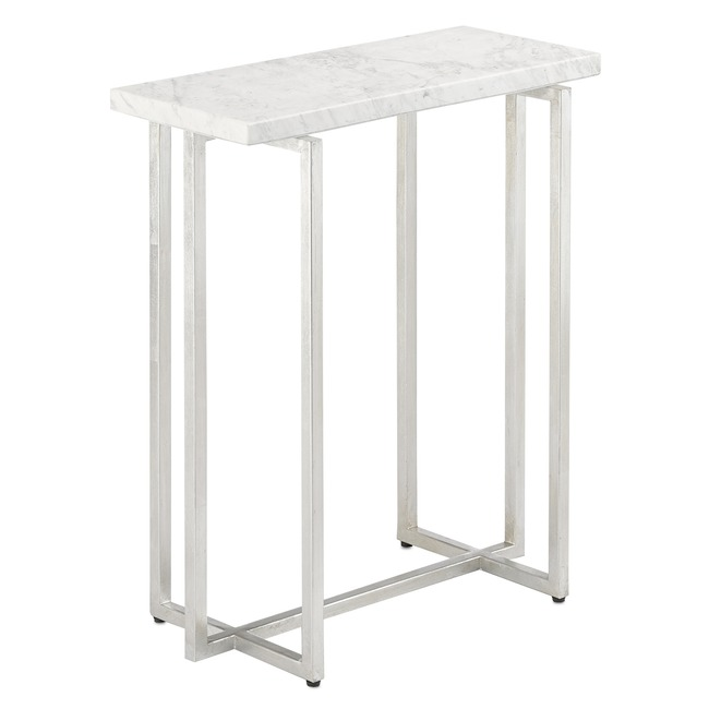 Cora Accent Table  by Currey and Company